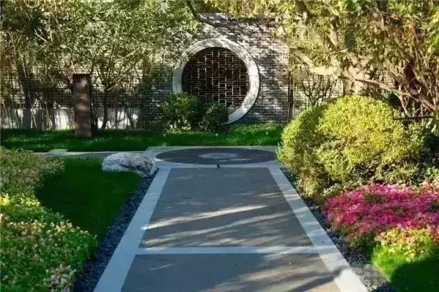 人间有味是清欢,怎样设计一个中式院子_22