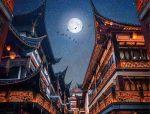 上海魔幻风Ins走红 | 德国建筑师的大片很惊艳!