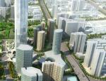 [上海]KPF静安区60号街坊建筑设计方案