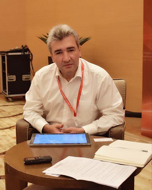 预制建筑数字化革新者:RIB SAA首席执行官Christian Hanser博士