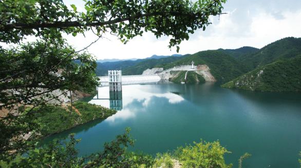 基于BIM技术的水利水电工程施工可视化仿真研究(60页)