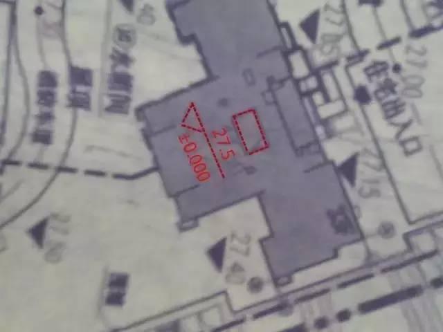 建筑施工图的一些基本知识_1