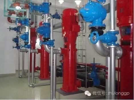 必看!12个消防水泵房关键设计和布置要点!