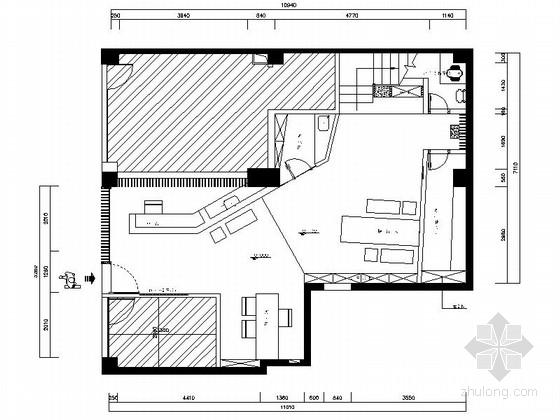 [厦门]休闲舒适混搭风格SPA馆设计装修图(含实景)
