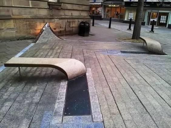 这才是景观座椅的正确打开方式!!_25