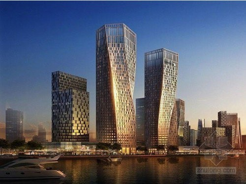 [上海]超高层房建工程监理规划(层数65 逆作方案 钢结构)