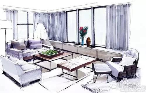 室内设计有哪几种风格?有哪些特点?_4
