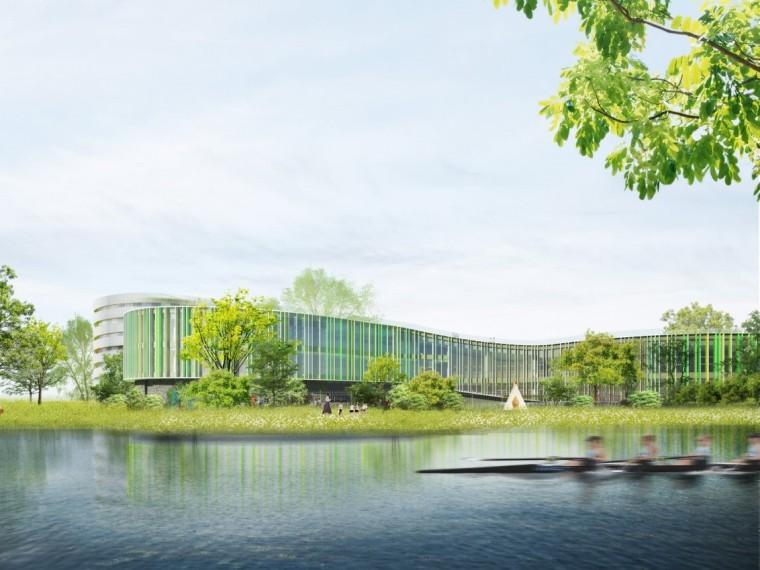 上海青浦平和双语学校