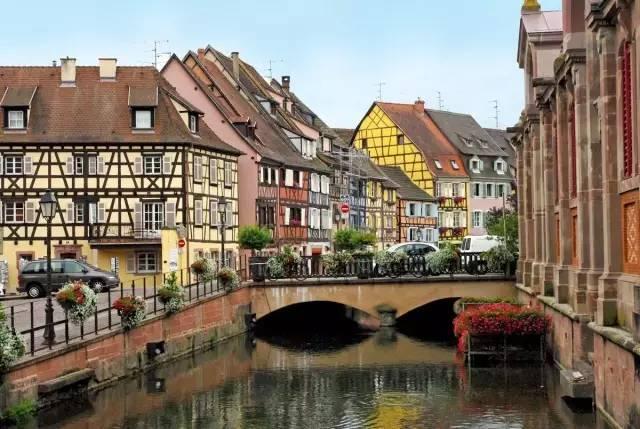 """四个最美的法国小镇,我愿在此""""终了余生""""..._18"""