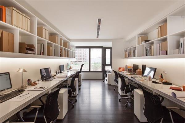 办公室装修怎样在夏季保持凉爽?