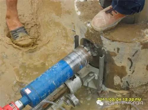 预应力混凝土管桩施工质量保证措施与控制要点