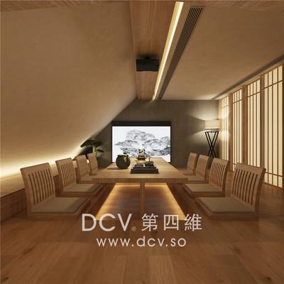 西安最理想的民宿酒店设计-蒲舍·南谷里_12
