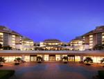 深圳酒店设计理念 深圳天下和建筑