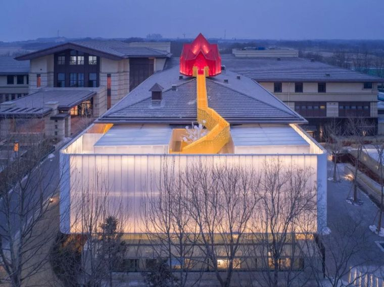 """美国著名建筑杂志公布2018年全球十佳""""设计先锋"""",中国唯有TA入_8"""