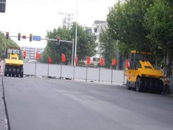 市政道路施工方案