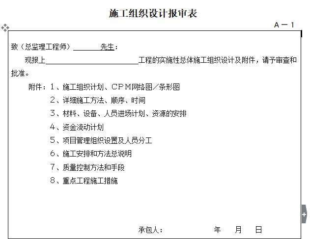 高架桥及道路路基桥梁用表(word,205页)