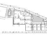 【新疆】复古时尚餐饮空间设计施工图(附效果图)