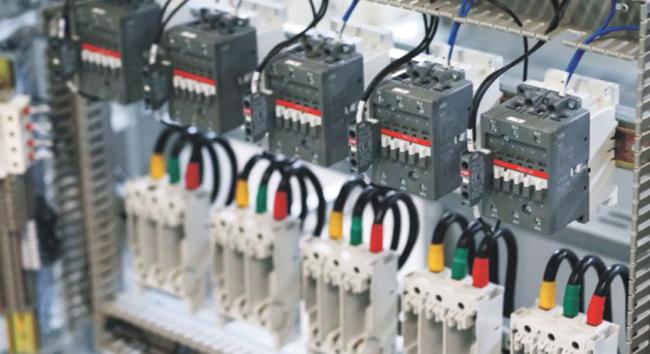 电气设备安装平面图识读方法图解
