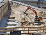 较深基坑开挖施工方案