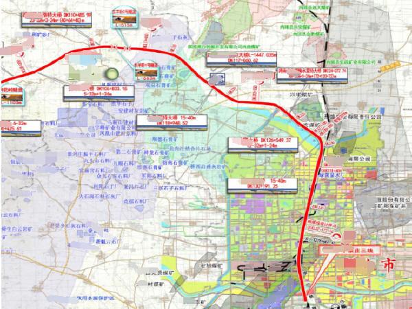 35kmⅠ级铁路工程投标施工组织设计569页(路桥涵隧,轨道)