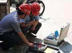 检测加固行业,有哪些方法技术?