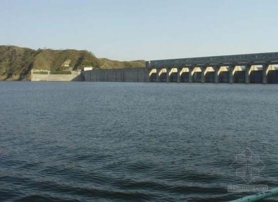 [湖南]水库出险加固工程监理实施细则(14篇分项细则)