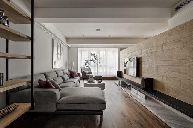 业内人士解读当下家居装修中的八大风格