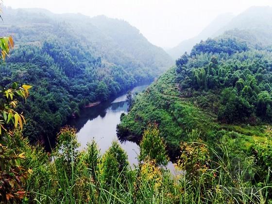 [四川]河道综合治理改造施工方案(2014年 含护坡及涵洞等工程)