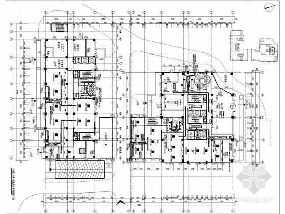 [浙江]超高层老年公寓综合建筑群通风空调及防排烟设计(大院出品 最新出炉)
