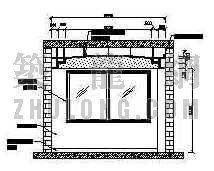 客房吊顶节点祥图