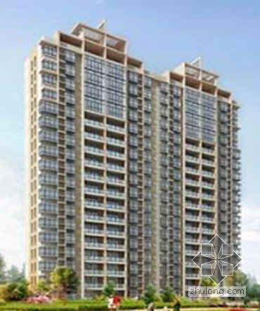 优化施工工艺提高外墙外保温施工质量(QC)