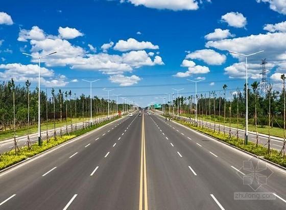 [江苏]市政道路建设及改造项目监理大纲(16年编制 95页)