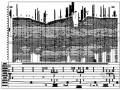 [北京]地铁工程盾构区间及联络通道施工图41张(附地勘报告)