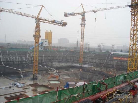 [辽宁]会展中心施工新技术综合应用与开发科技成果
