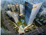 [合肥]超高层绿地中心办公楼项目设计文本