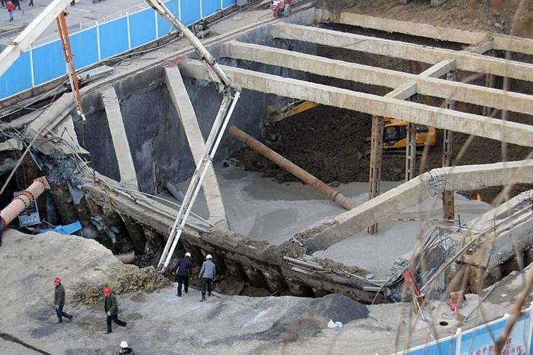 提高现浇混凝土墩柱外观质量
