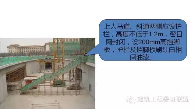 图文解读建筑工程各专业施工细部节点优秀做法_140