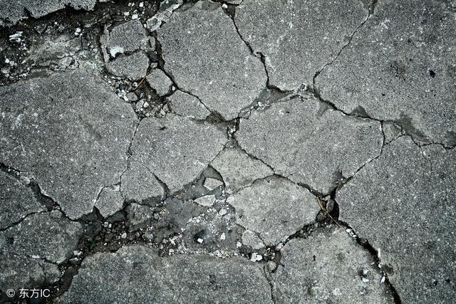 混凝土裂缝修补方案,干货,果断收藏