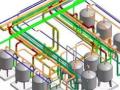 BIM在机电安装施工中的管线综合