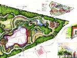 40套高分景观快题手绘设计方案