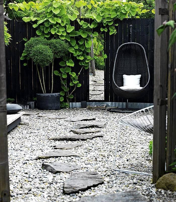 做自己庭院的设计师,造园或许没有想象的那么难!_13