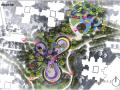 儿童活动场地景观概念设计方案文本PDF(114页)