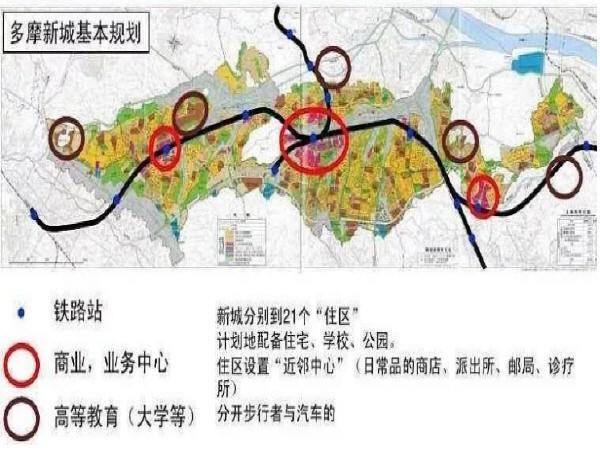 城市轨道交通向外发展新趋势