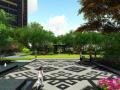 [广西]新中式岭南文化特色商业居住区景观设计方案(2016最新)