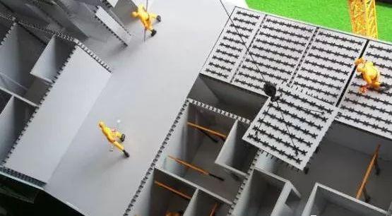 装配式建筑:外墙防水构造及施工重点国际技术