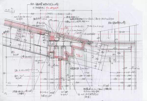 建筑施工图该如何确定需要画哪些墙身大样和节点?_5