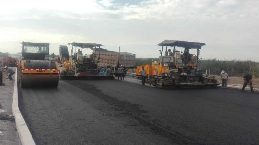 二建公路工程考点:掌握沥青路面施工技术