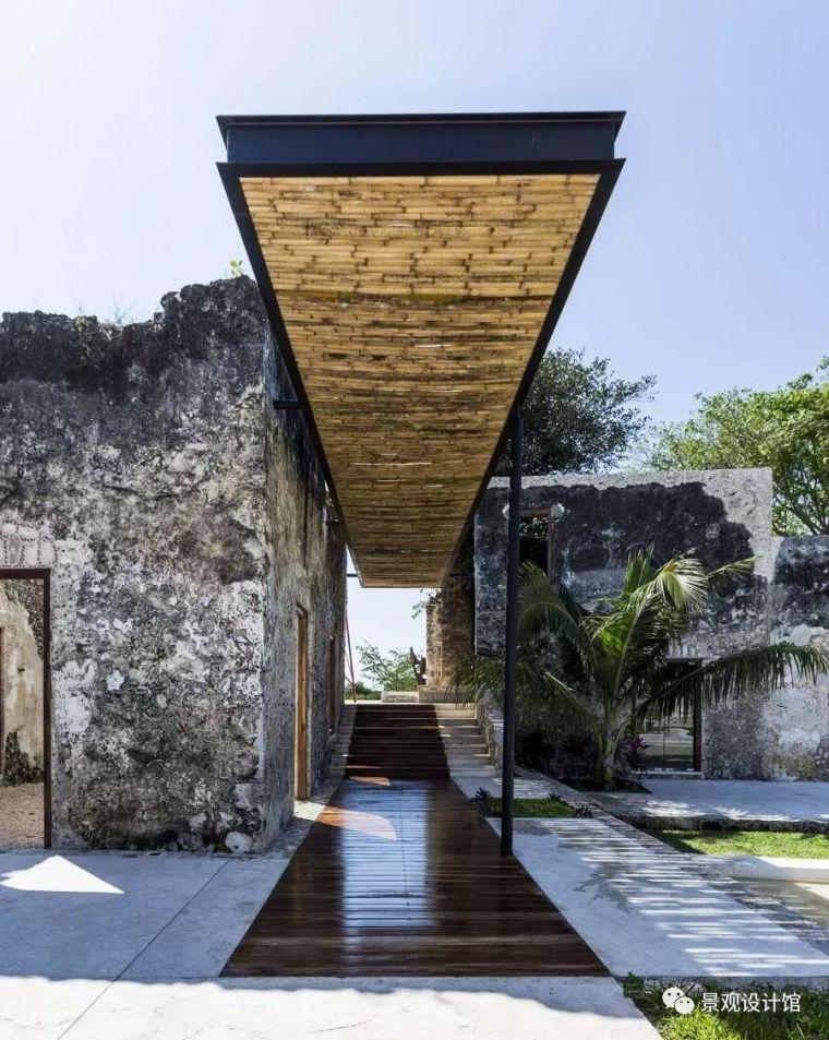 尼日利亚庄园景观设计项目赏析