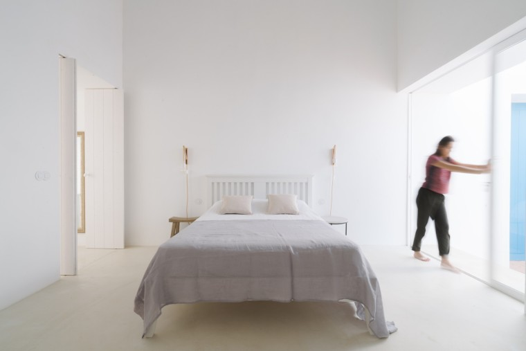 葡萄牙Cercal住宅-12