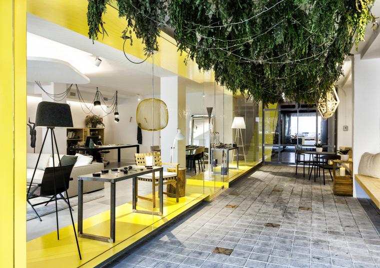 西班牙Intramuros家具店-4